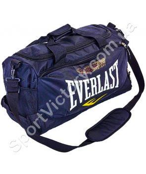 Сумка спортивная Everlast (чёрный)