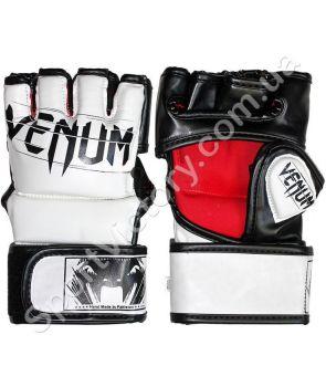 Перчатки для смешанных единоборств MMA Venum Undisputed