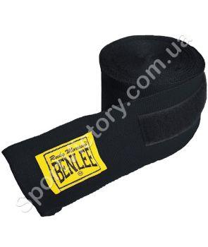Боксерские бинты Benlee Handwraps черный