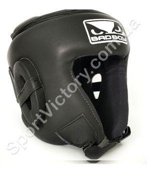 Шлем боксерский BAD BOY турнирный