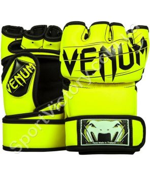 Перчатки ММА Venum UNDISPUTED 2.0