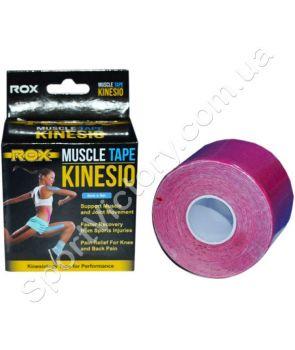 Kinesio Tape Muscle ROX (5 см.)