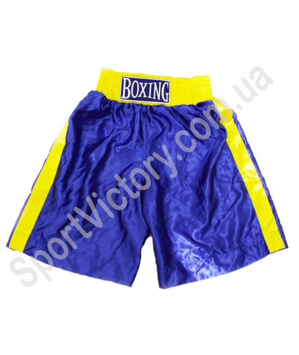 Боксерские шорты Boxing