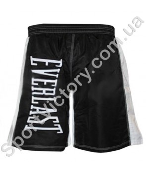 ШОРТЫ ДЛЯ ММА EVERLAST Black