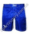ШОРТЫ ДЛЯ ММА EVERLAST Blue
