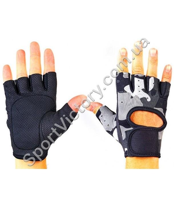 Перчатки для фитнеса TKO