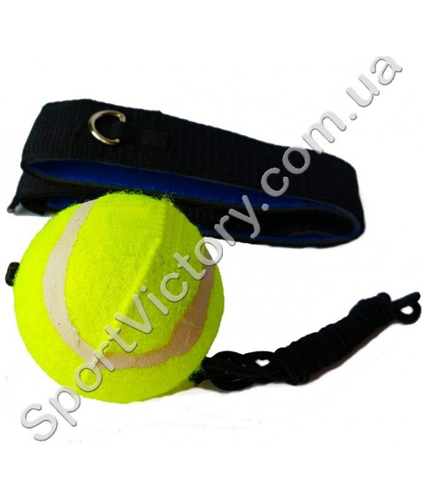 Тренажер Fight ball боевой мяч