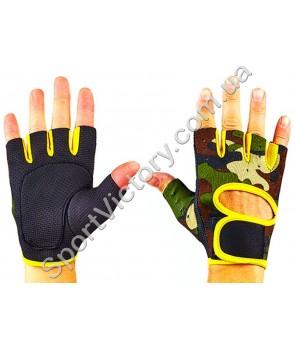 Перчатки для фитнеса TKO ВС